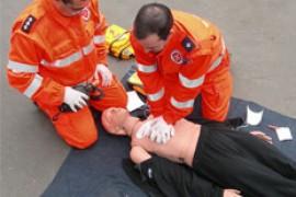 Corso per addetto primo soccorso in azienda