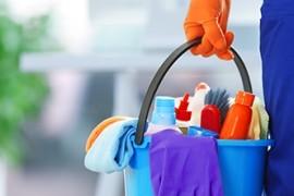 Formazione sicurezza per addetti alle pulizie