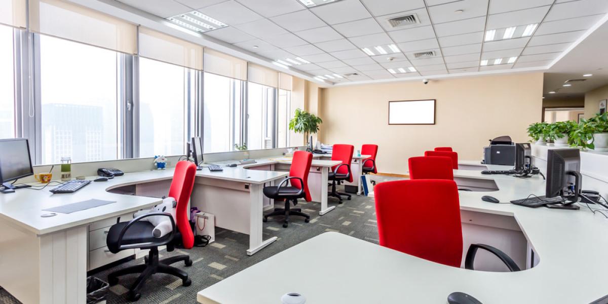 I rischi sul lavoro negli uffici