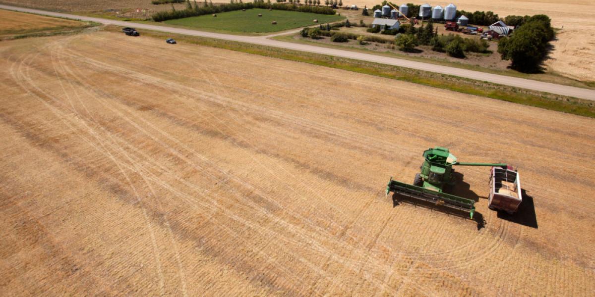 I rischi sul lavoro nel settore agricolo