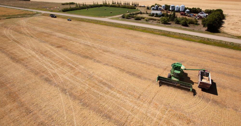 valutazione rischi agricoltura