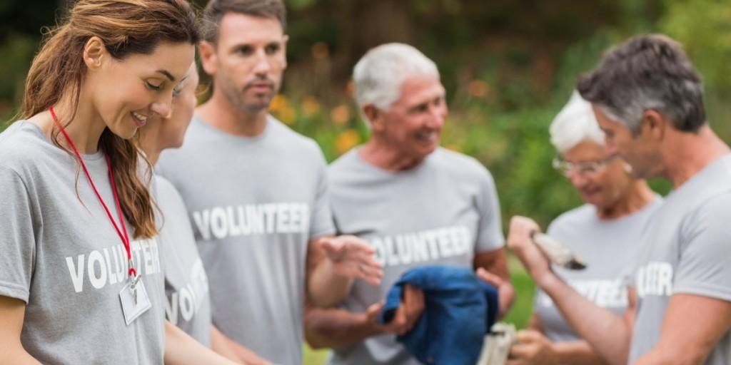 rischi lavoro associazioni volontariato