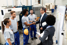 La formazione in tema di sicurezza sul lavoro