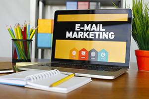 Sviluppo di strategie di email marketing