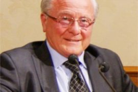 Dott. Rolando Morelli, Presidente ANFOS